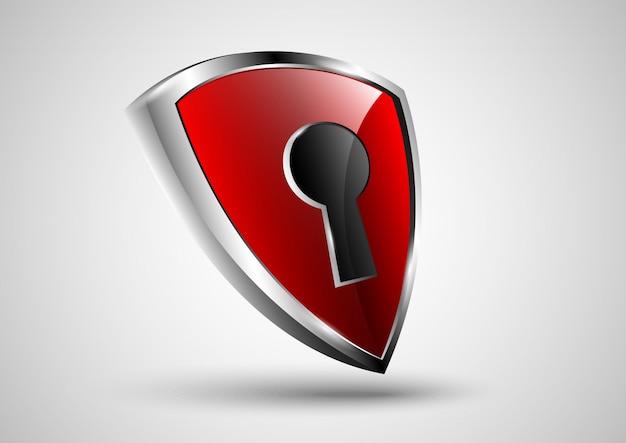 Ochrona danych tarczy