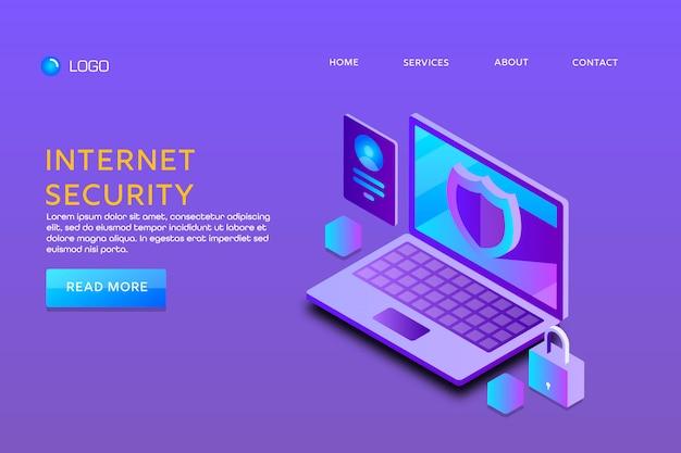 Ochrona internetu