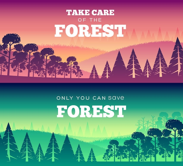 Ochrona lasów przed pożarem dzień