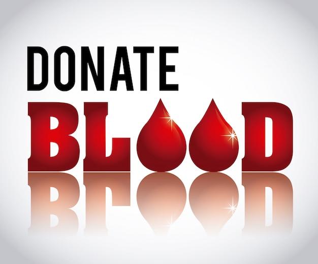 Oddaj projekt krwi
