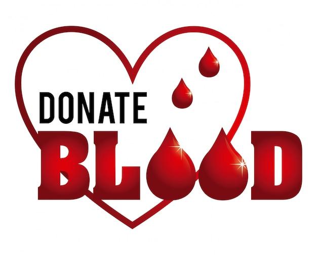Oddawanie krwi