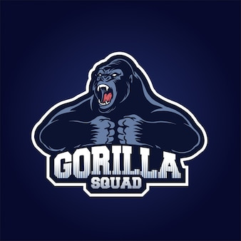 Oddział goryli