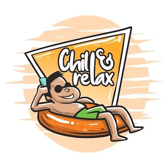Odpocznij i zrelaksuj się latem