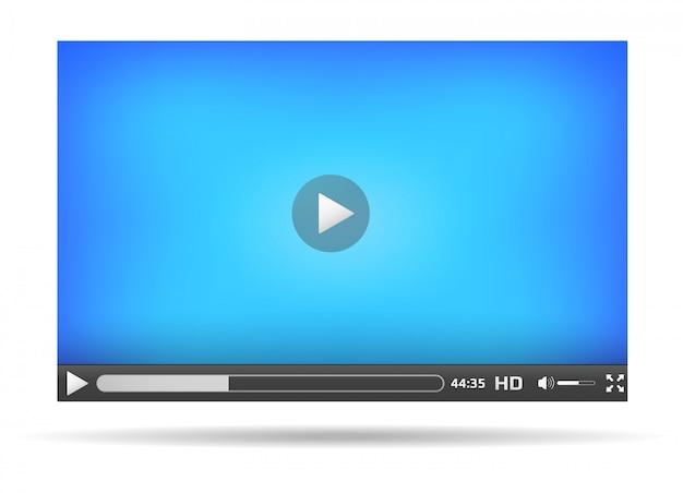 Odtwarzacz wideo