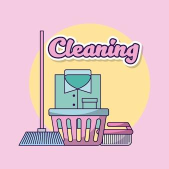 Odzież do prania