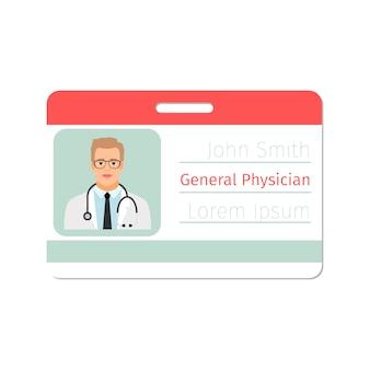 Odznaka lekarza specjalisty medycyny ogólnej