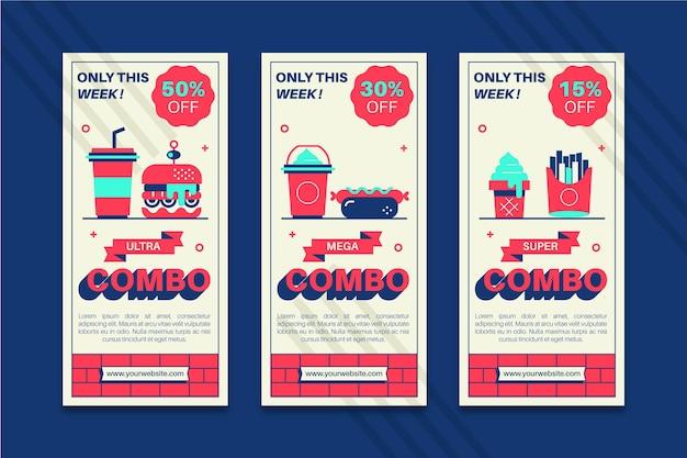 Oferty combo - banery