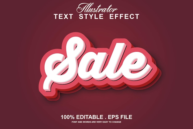 Oglądaj edytowalne efekty tekstowe