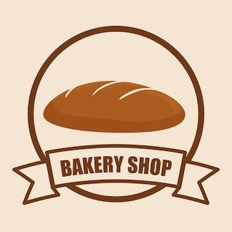 Ogłoszenie sklepu piekarniczego