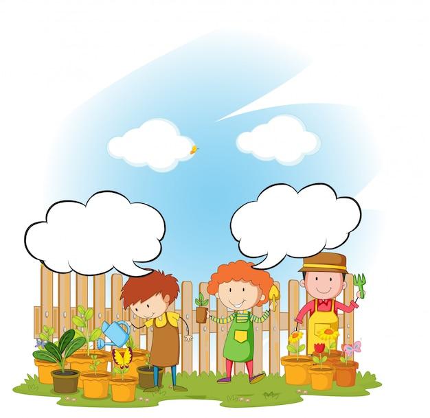 Ogrodnicy