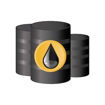 Olej w pudełkach