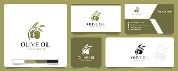 Oliwa z oliwek, natura, zdrowie, inspiracja projektowaniem logo