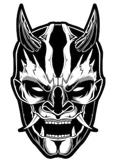 Oni maska