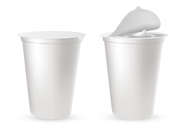 Opakowania plastikowe
