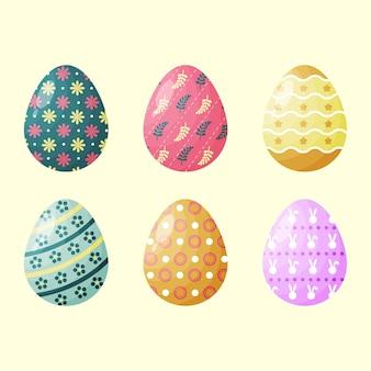 Opakowanie na jajka wielkanocne