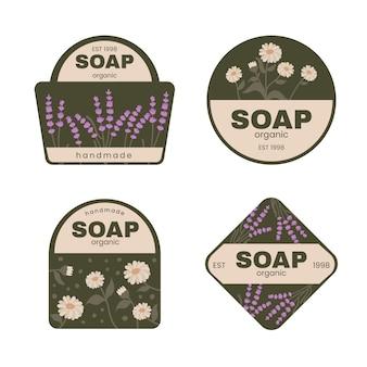 Opakowanie na mydło