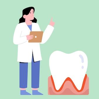 Opieka dentystyczna