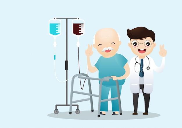 Opieka medyczna