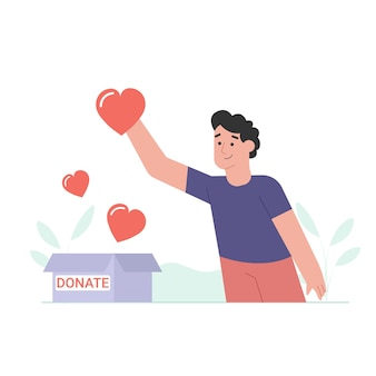 Opieka społeczna i dobroczynność