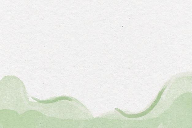 Organiczne tło akwarela