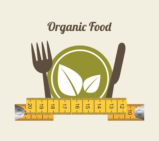 Organiczny projekt