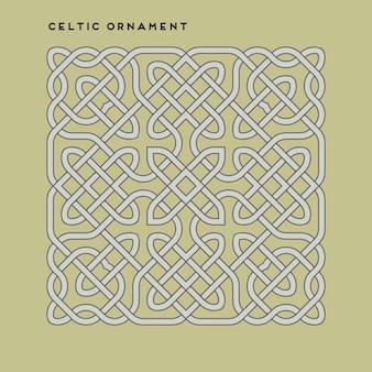 Ornament celtycki