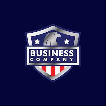 Orzeł logo znaczek