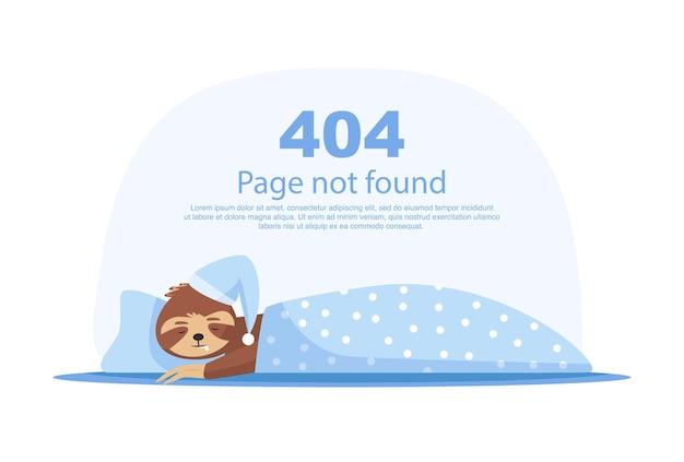 Ostrzeżenie o sieci internetowej 404 błąd strony lub pliku nie znaleziono dla strony internetowej
