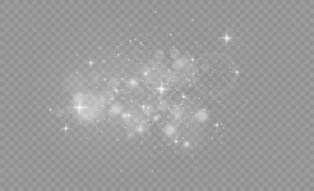 Oświetlenie latarki z reflektorem lub lampą błyskową. ilustracyjny ustawiający rozblaskowy lekki lampion odizolowywający na białym tle. latarka ikona światła płaski zestaw.