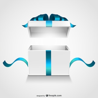Otwórz pudełko