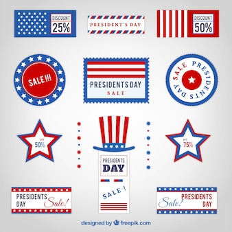 Paczka prezydenci dzień sprzedaży banerów