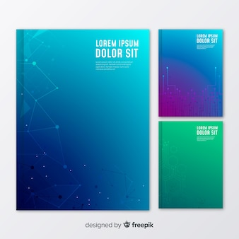 Pakiet broszur o technologii gradientowej