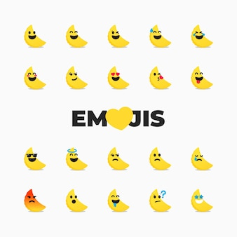 Pakiet emoji