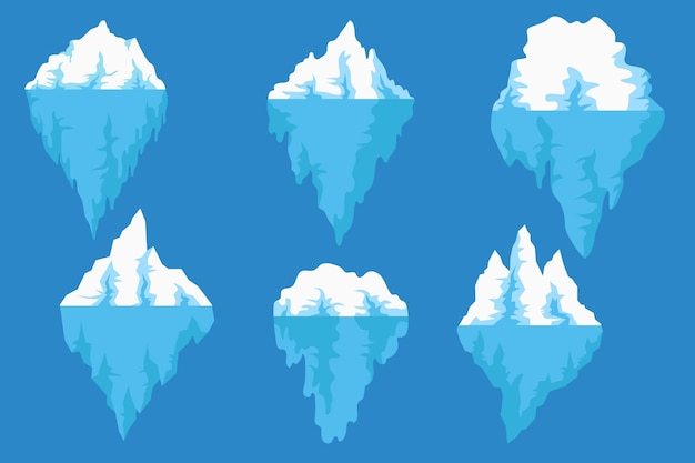 Pakiet iceberg