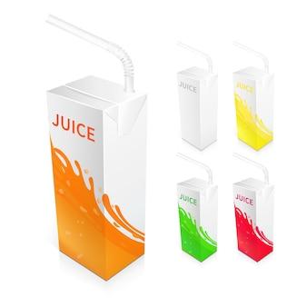 Pakiet juice box