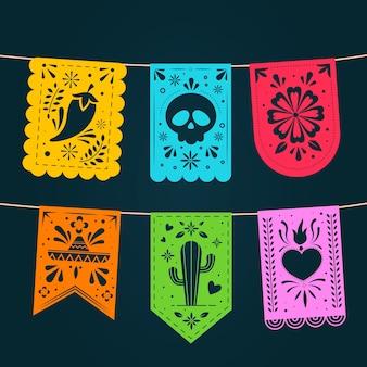 Pakiet meksykańskiej trznadel