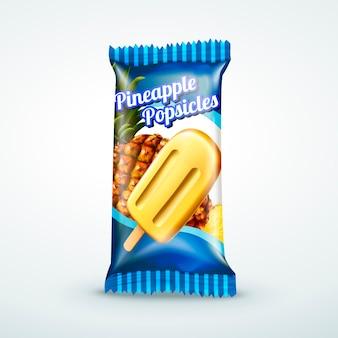 Pakiet popsicles peapple do zastosowań