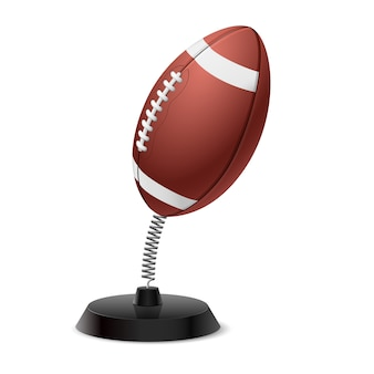Pamiątka futbolu amerykańskiego