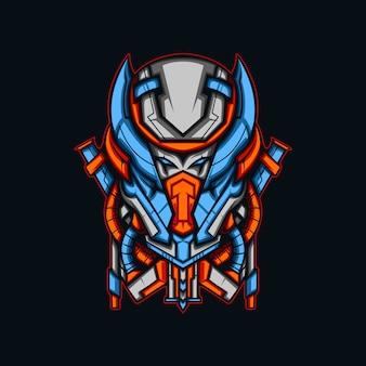 Pancerz zabójcy cyborga
