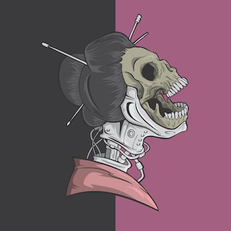 Pani śmierci