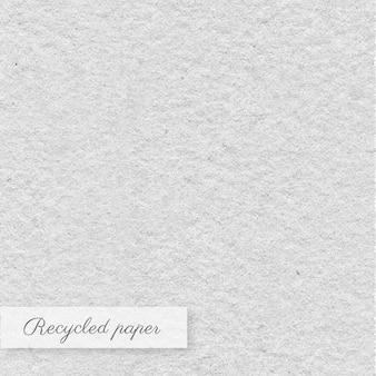 Papier z recyklingu