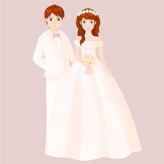 Para małżeńska