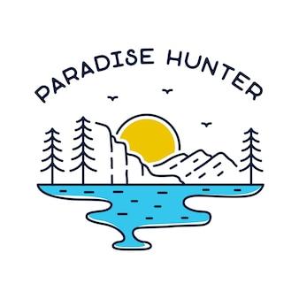 Paradise hunter