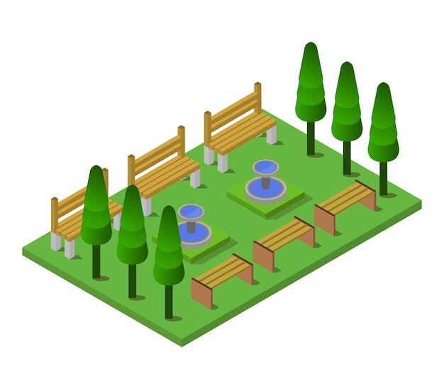 Park izometryczny