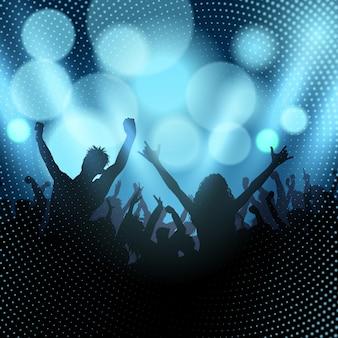 Party publiczność