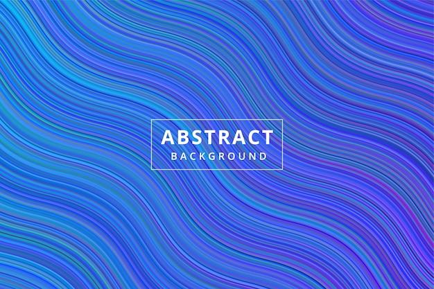 Paski abstrakcyjne tło tapety premium wektorów