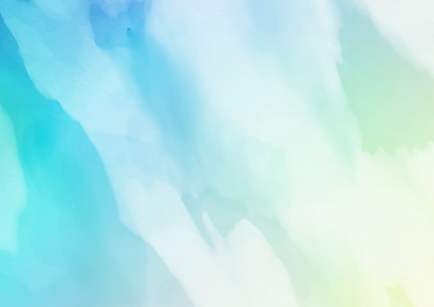 Pastelowe akwarela tekstury tło