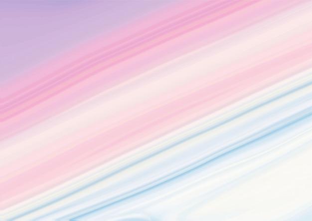 Pastelowy marmur wzór tekstury tła