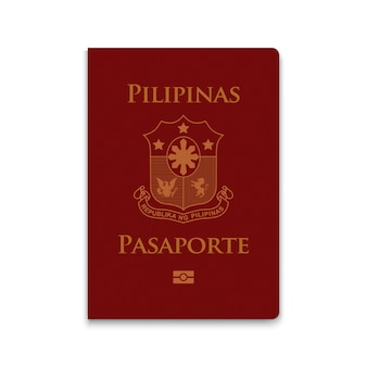 Paszport filipin