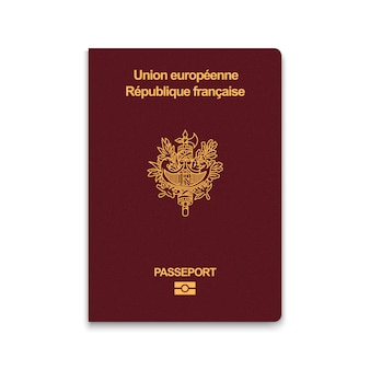 Paszport francji